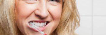 A jó szájhigiénia csökkenti az Alzheimer-kór kialakulását