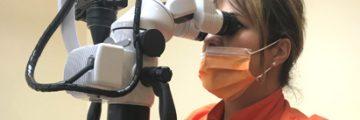 Mikroszkópos kezelések